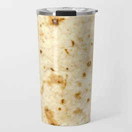 Burrito Baby/Adult Tortilla Blanket Travel Mug