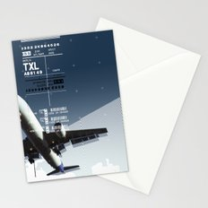 TXL Stationery Cards