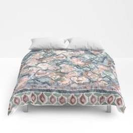 Indie Forest Comforters