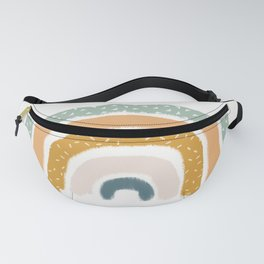 Over the Rainbow Fanny Pack