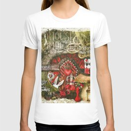 Queen of the Hearts T-shirt
