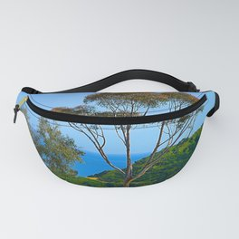 Catalina Memories Fanny Pack