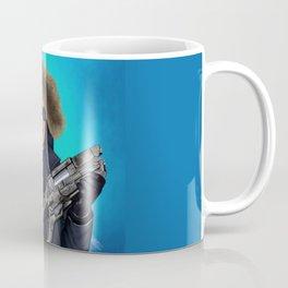 Snart Coffee Mug