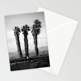 Cali ride Stationery Cards
