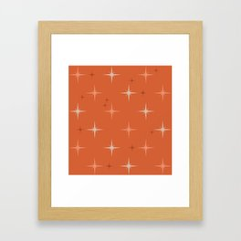 Prahu Framed Art Print