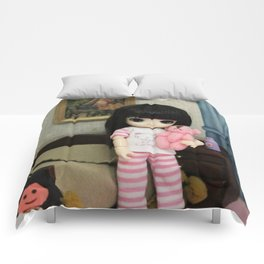 Maria Helena's bedroom Comforters