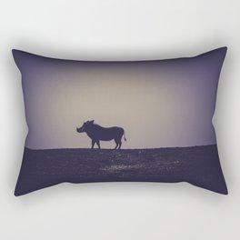 Resplendent Rectangular Pillow