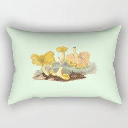 Cantharellus Cibarius Rectangular Pillow