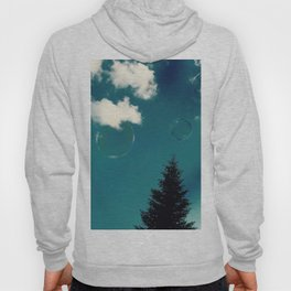 Expect Miracles Photography Hoody