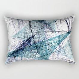 Tanga Rectangular Pillow