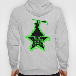 Chance To Fly Hoody