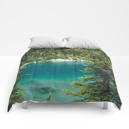 Garibaldi Lake Comforters