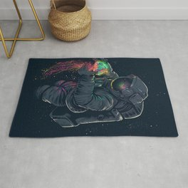 Jellyspace  - Rug