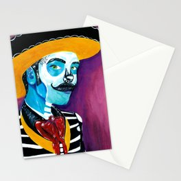 Mi Mariachi Stationery Cards