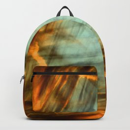 Heaven From Hell Backpack