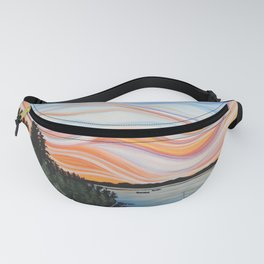 Stanley Park Fanny Pack