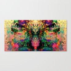 Minodaur Canvas Print