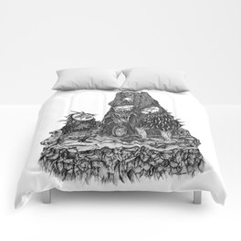 Enfant Cheri Comforters