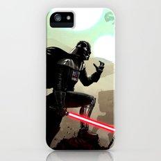 Empire Slim Case iPhone (5, 5s)