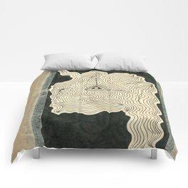 Medalitation Comforters