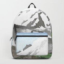 The Heart of Washington Backpack