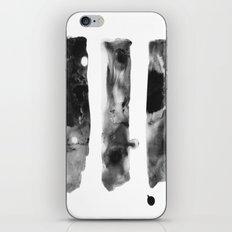 Three Worlds iPhone & iPod Skin