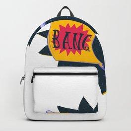 gun Bang Backpack