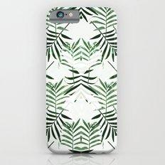 Leafs x iPhone 6 Slim Case