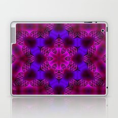 Abstract X Two Laptop & iPad Skin