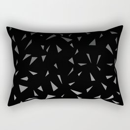 geometric pattern 3 Rectangular Pillow