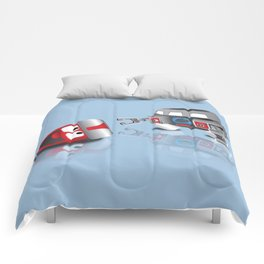 OLAF - INCENT Comforters