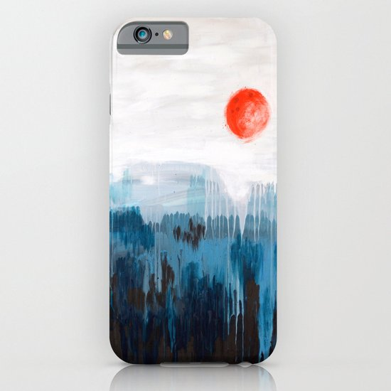 Sea Picture No. 3 iPhone & iPod Case