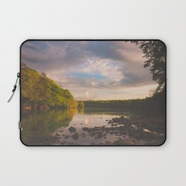 Sope Creek, Georgia Laptop Sleeve