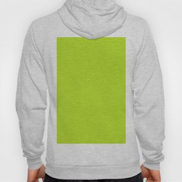 Fluorescent Yellow Saturated Pixel Dust Hoody