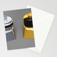 Duplo Daft Punk Stationery Cards