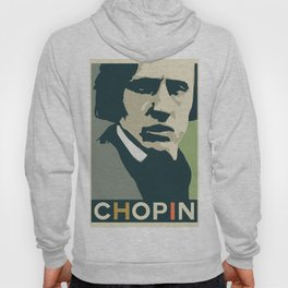 Frederic Chopin Hoody