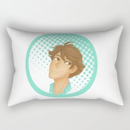 Oikawa Rectangular Pillow