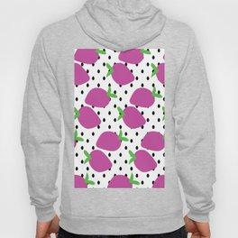 Fresa Strawberry Hoody