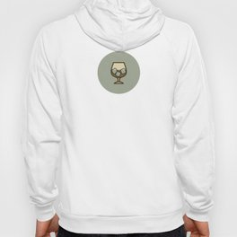 Liquor - Icon Prints: Drinks Series Hoody