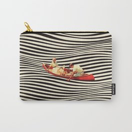 Illusionary Boat Ride 2 Carry-All Pouch