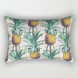 Pineapple Trellis Rectangular Pillow