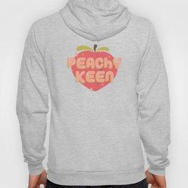 Peachy Keen Hoody