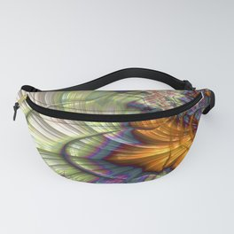 Cadence of Color Fanny Pack