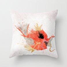 #129 Throw Pillow
