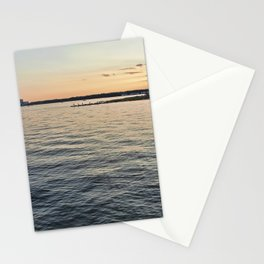 Connecticut in August, 2017. III Stationery Cards