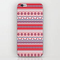 Eastern Lines iPhone & iPod Skin
