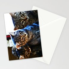 What's Over There? Stationery Cards