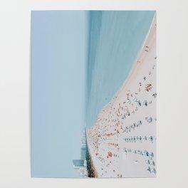 Miami Beach Poster