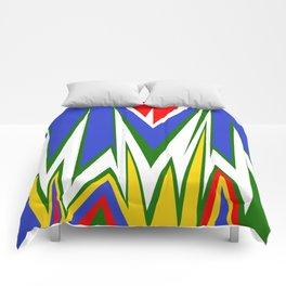 Soirée de camping Comforters
