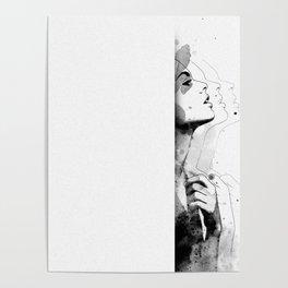THINNEN Poster